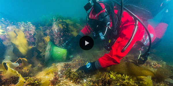 Video: Parks Canada Guided Tour Inside HMS Terror.