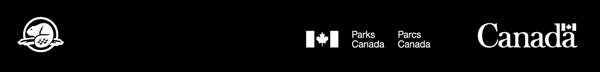 Parks Canada and Government of Canada logos